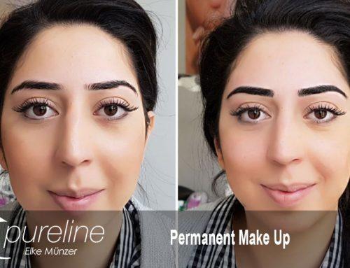 Permanent Make Up Augenbrauen Beispiel 052017