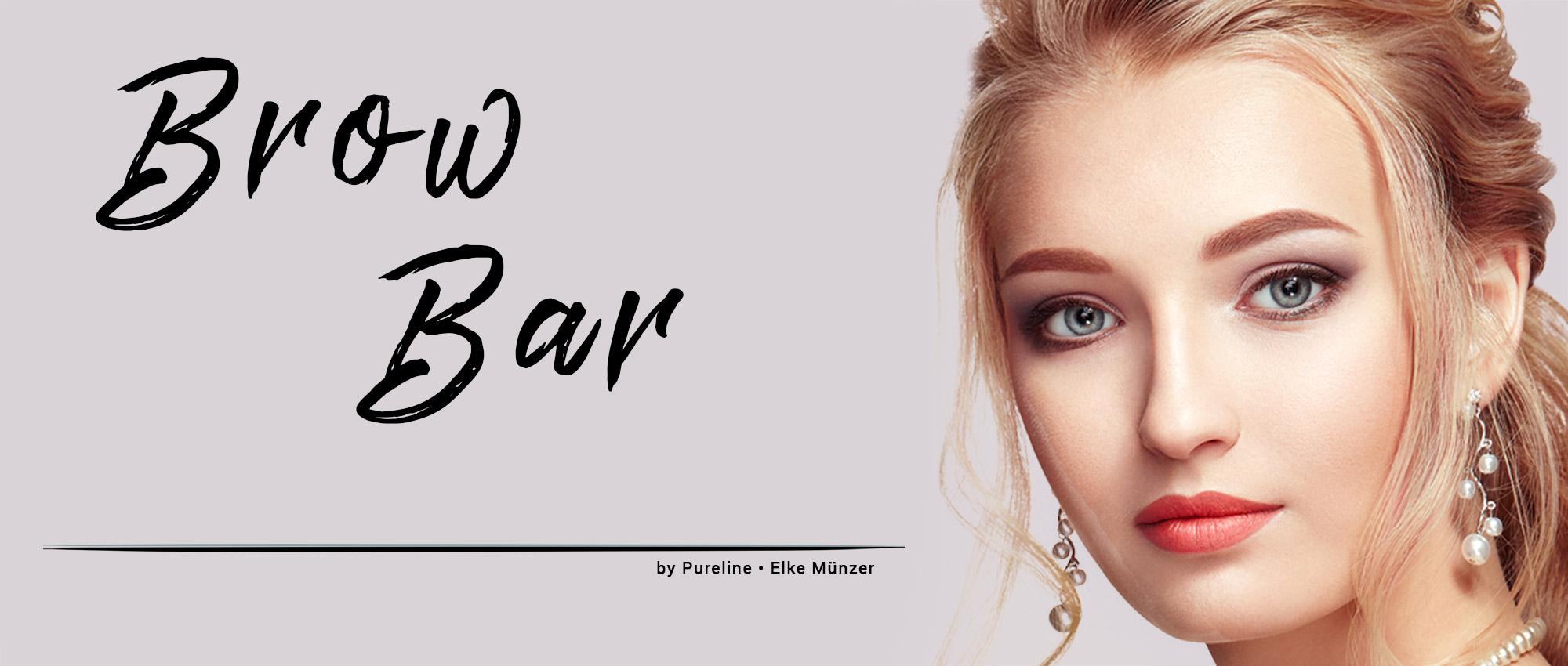 Brow Bar - Teaser