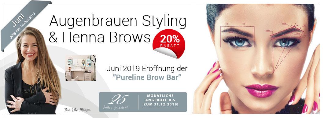 Piercing Beauty Jubiläumsangebote-Juni