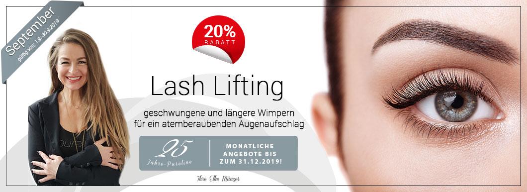 Piercing Beauty Jubiläumsangebote-September